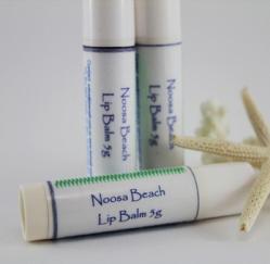 Noosa Beach Lip Balm