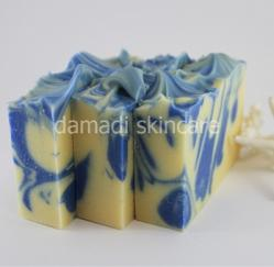 Blue Grass Soap