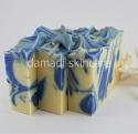 Blue Grass Soap