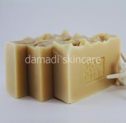 Naked Nanny Goatsmilk Soap